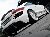Pictures of Prior-Design Audi TT Coupe (8J) 2010