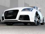 Pictures of O.CT Tuning Audi TT RS Roadster (8J) 2010