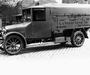 Audi Typ Ct 14/35 PS Lastwagen 1912–28 photos