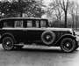 Photos of Audi Typ R Imperator 1927–29