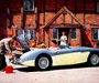 Wallpapers of Austin Healey 100/6 (BN6) 1956–59
