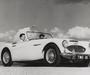 Photos of Austin Healey 3000 (MkI) 1959–61