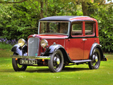 Austin 10 Lichfield 1934–37 wallpapers