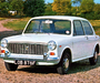 Photos of Austin 1100 2-door Saloon 1963–74