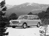 Pictures of Austin 1100 Countryman 1966–68