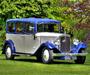 Photos of Austin 20 Ranalagh Limousine 1934