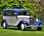 Photos of Austin 20 Ranalagh Limousine 1934
