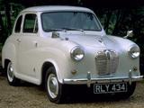 Austin A30 2-door 1953–56 photos