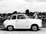 Austin A35 2-door Saloon 1956–68 pictures
