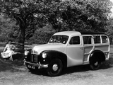 Austin A40 Countryman Woody 1948–56 pictures