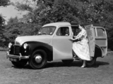 Pictures of Austin A40 Countryman Woody 1948–56