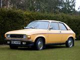 Photos of Austin Allegro 2-door (S2) 1975–79