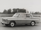 Austin A60 Cambridge 1961–69 photos