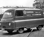 Austin J2 A152 Omnivan 1955–67 photos