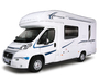 Auto-Trail Tracker EKS 2011 photos