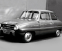 Pictures of Auto Union STM Prototype 1951