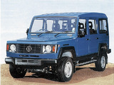 Bajaj Tempo Trax Judo 1998–2005 wallpapers