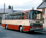 Images of Bedford YRQ RTD 1971