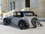 Images of Bentley 3 ½ Litre Sports Saloon 1935