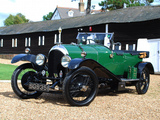 Photos of Bentley 3 Litre Blue Label Tourer 1923