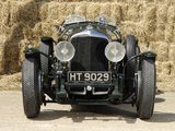 Photos of Bentley 3/8 Litre Sports Roadster 1924