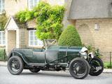 Bentley 3/4 ½ Litre Speed Model Red Label Tourer 1925 images