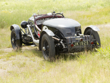 Bentley 4 ½ Litre Supercharged Le Mans Blower by Vanden Plas 1931 images
