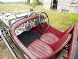 Images of Bentley 4 ½ Litre Supercharged Le Mans Blower by Vanden Plas 1931