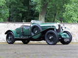 Photos of Bentley 4 ½ Litre Supercharged Blower by Gurney Nutting 1931