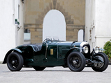 Pictures of Bentley 4 ½ Litre Short Chassis Two-seater by Corsica 1930
