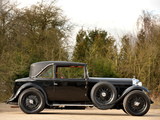 Pictures of Bentley 4 Litre Coupe by Mulliner 1931