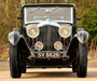 Bentley 4 Litre Coupe by Mulliner 1931 wallpapers
