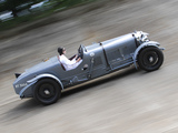 Bentley 6 ½ Litre Roadster 1928–30 photos