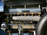 Bentley 6 ½ Litre Tourer by Vanden Plas 1928–30 photos