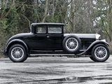 Bentley 6 ½ Litre Coupe 1926–28 images