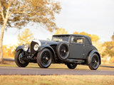 Bentley 6 ½ Litre Sport Coupe 1926–28 wallpapers