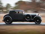 Images of Bentley 6 ½ Litre Sport Coupe 1926–28
