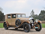 Images of Bentley 6 ½ Litre Sedanca de Ville by Mulliner 1929