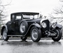 Photos of Bentley 6 ½ Litre Coupe 1926–28