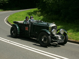 Photos of Bentley 6 ½ Litre Tourer by Vanden Plas 1928–30