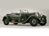 Bentley 8 Litre Tourer 1931 photos