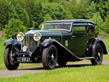 Bentley 8 Litre Short Chassis Mayfair Fixed Head Coupe 1932 images