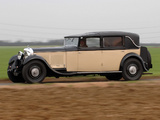 Images of Bentley 8 Litre Sedanca de Ville by Mulliner 1931