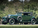 Photos of Bentley 8 Litre Open Tourer by Harrison 1931