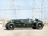 Bentley 3/8 Litre Hawkeye Special 1924 wallpapers