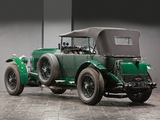 Wallpapers of Bentley 8 Litre Tourer 1931