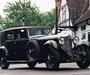 Wallpapers of Bentley 8 Litre Limousine 1930–31