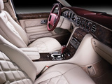 Bentley Arnage Final Series 2008–09 photos