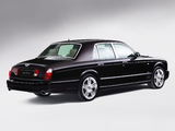 Bentley Arnage Final Series 2008–09 pictures