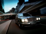 Images of Bentley Arnage 2007–09